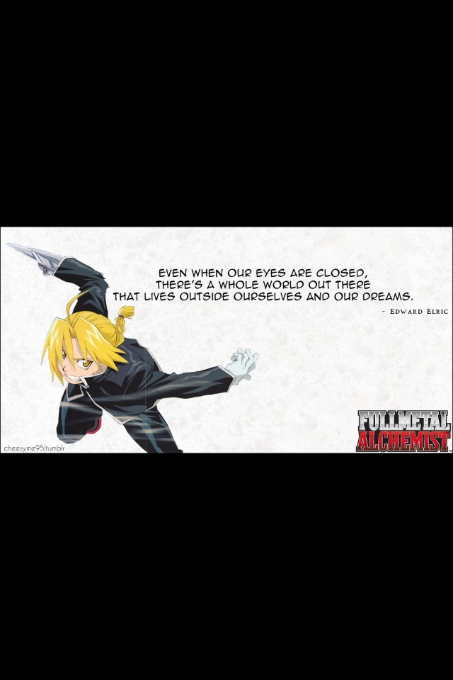 128 best anime quotes images on Pinterest   Manga quotes ...