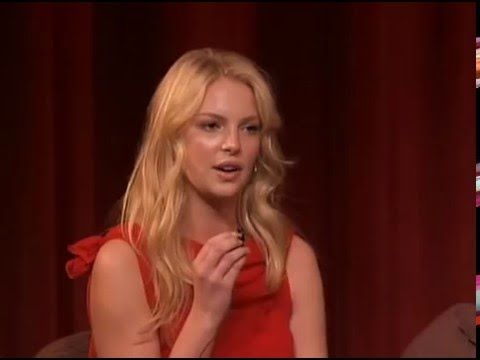 Grey's Anatomy - Katherine Heigl's Audition