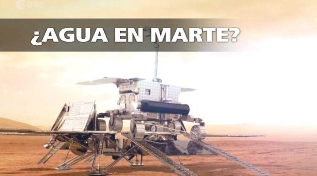 ¿Agua en Marte?: Misión espacial europea lo quiere comprobar http://www.ntn24america.com/noticia/agua-en-marte-mision-espacial-europea-lo-quiere-comprobar-146889?utm_campaign=crowdfire&utm_content=crowdfire&utm_medium=social&utm_source=pinterest #AlquilerdeFincasenAntioquia #AlquilerdeFincas #AlquilerDeFincasEnMelgar #AlquilerDeFincasEnGirardot #FincasDeTurismo #HotelesEnMelgar #AlquilerdeCabañas #PaquetesTuristicos