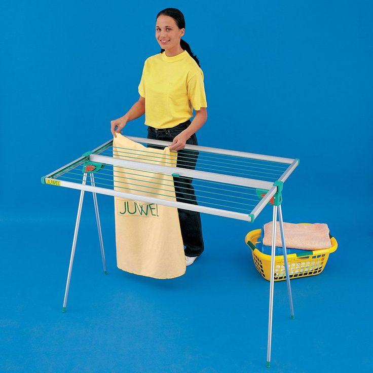 TWIST Portable Clothes Line Dryer - TWIST