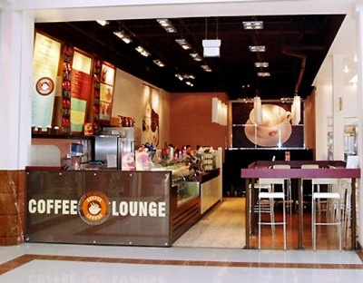 125 best images about coffee shops on pinterest cafe shop small cafe and coffee shop design for Small coffee shop interior design