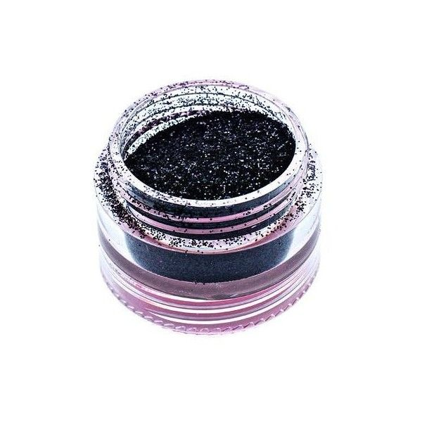 Medusa's Makeup Glitter Dust (575 RUB) ❤ liked on Polyvore featuring beauty products, makeup, face makeup, face powder, medusa's makeup and loose face powder