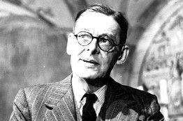 T.S. Eliot Four Quartets