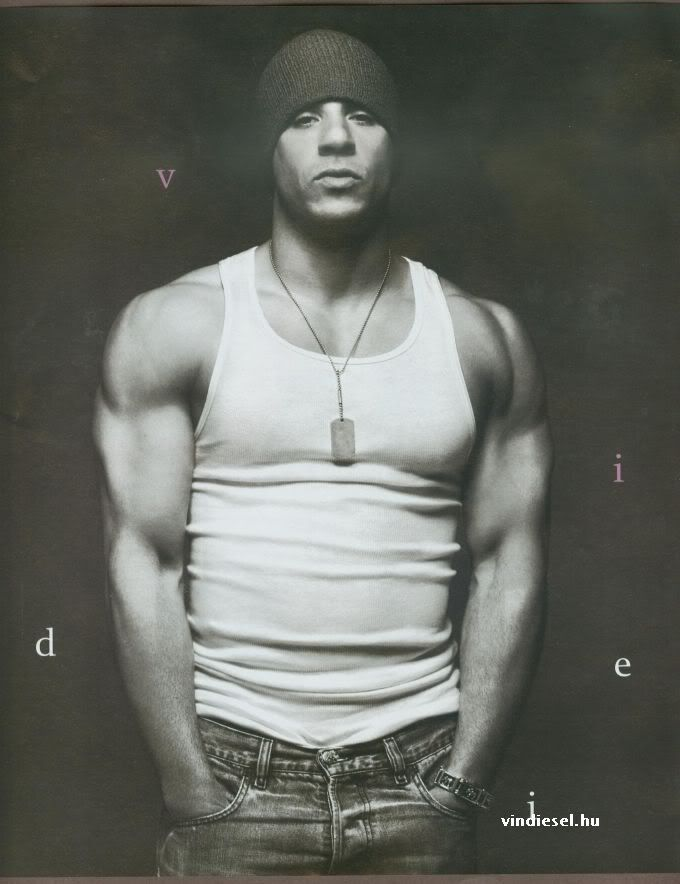 37 best Actor - Vin Diesel images on Pinterest | Celebrities, Vin ...