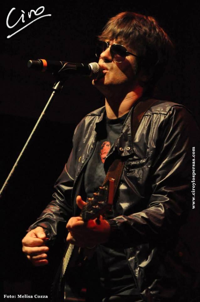 Andres Ciro Martinez