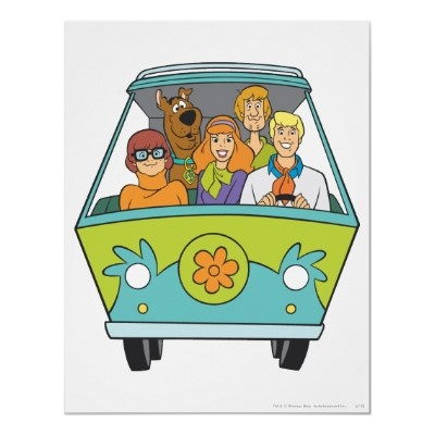 Scooby Doo by scoobydoo