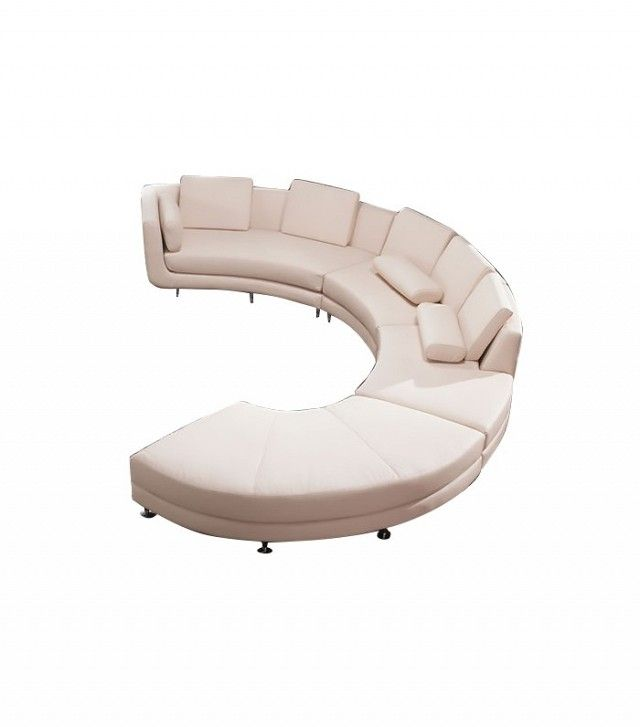 Curved Sofa Atlanta: 86 Best Curved Sofas Images On Pinterest