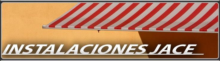 Fabricación de persianas Guadalajara. Instalaciones Jace