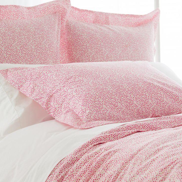 Confetti 400 Thread Count Pillowcase Set by Pine Cone Hill - PC655-K