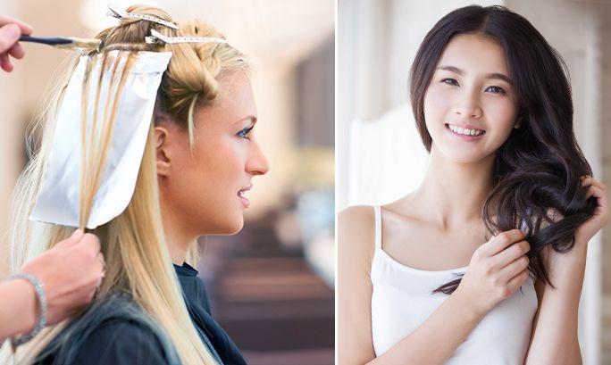 Kombinované farbenie (ombré), tón v tóne alebo kompletná zmena farby účesu – je jedno, aký spôsob farbenia vlasov si zvolíte, farbeným vlasom musíte venovať špeciálnu starostlivosť. Týchto päť tipov vám v tom môže pomôcť!