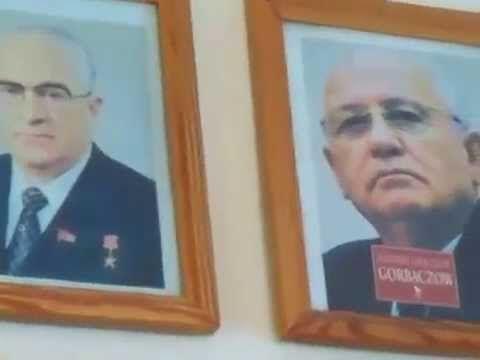 """Kolekcja portretów - """"Wielcy Tego Świata"""" / Collection of portraits - """"L..."""