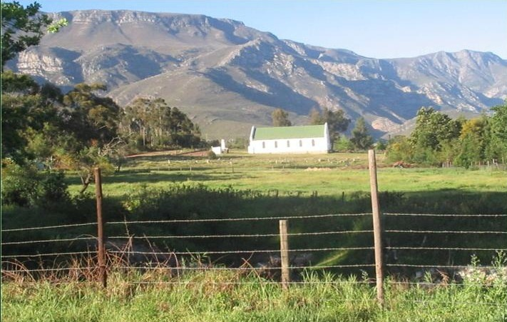 Greyton mountains - Greyton - Western Cape - South Africa (140 km from Cape Town)