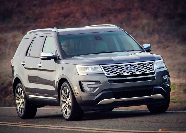 Cool Ford 2017 - 2017 Ford Explorer Sport, Redesign, Price | All Cars 2017 / 2018  For the home Check more at http://carsboard.pro/2017/2017/07/05/ford-2017-2017-ford-explorer-sport-redesign-price-all-cars-2017-2018-for-the-home/