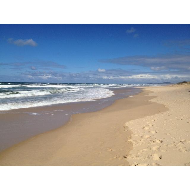 Castaway beach noosa