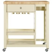 Kemble Butchers Trolley - John Lewis Kitchen bits and pieces Home decor, Home kitchens, Home