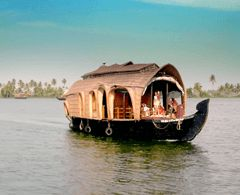 Coco Coco Houseboats Alleppey Kerala India alleppey houseboats boat house tour packages backwater cruise kerala backwater resorts Kumarakom tour packages