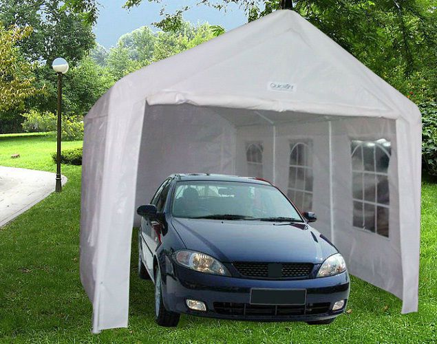 The 25 best ideas about temporary carport on pinterest - Temporary patio cover ideas ...