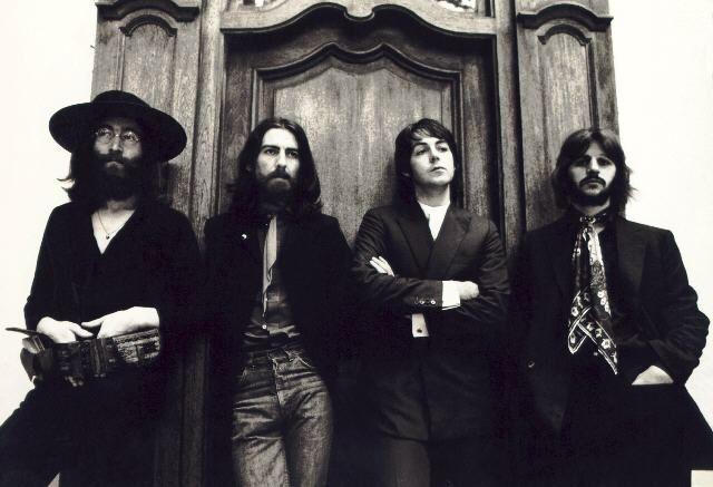The Beatles. ¿Requiere alguna descripción?