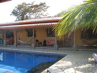 Inexpensive with luxury in a safe & quiet neighborhood, close to beach & hikingVacation Rental in Playa Hermosa from @homeaway! #vacation #rental #travel #homeaway