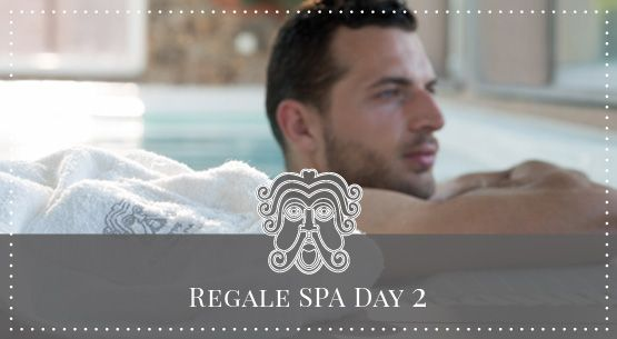 Cheque Regalo Spa Day 2