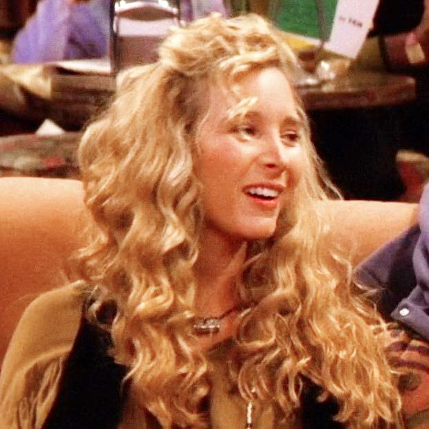 HAIR APPRECIATION: PHOEBE BUFFAY | JORDAN - A TRAVEL AND LIFESTYLE ...