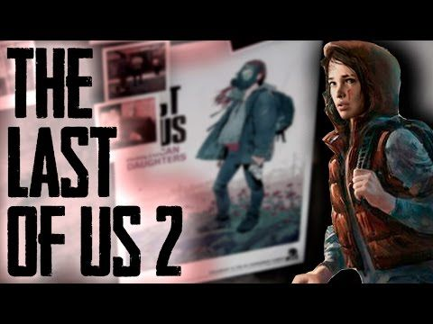 NEXT WAVE: THE LAST OF US PART 2. ANNOUNCED DECEMBER 3, 2016. #tlou #tlou2 #tloupt2 #thelastofus #thelastofuspart2 #part2 #videogame #game #playstation #ps4 #exclusive #joel #ellie #apocalypse #zombie #clicker #runner #bloater #hunter #lastofus #naughtydog
