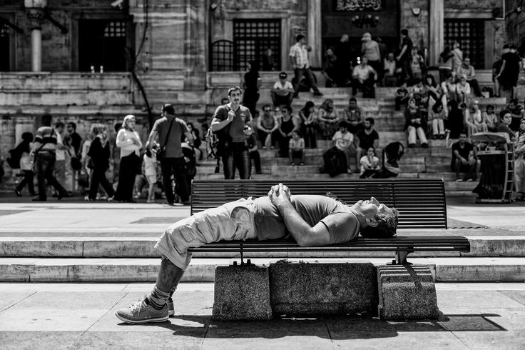 Sleepless in Istanbul by Masis Usenmez on 500px