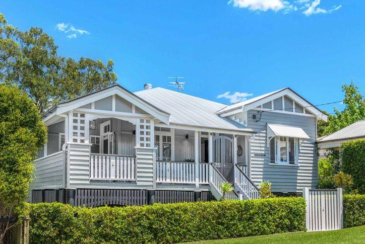 Jackies refurbished Queenslander