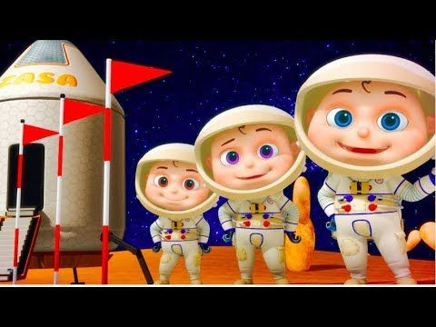 Zool Babies Series - Astro Adventure Episode | Videogyan Kids Shows | Cartoon Animation - YouTube