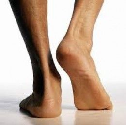 Yoga for Flat Feet: Simple Exercise to Improve Your Arch!