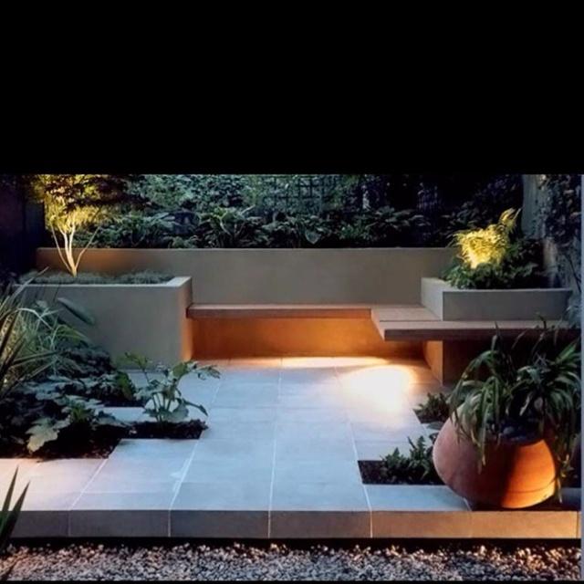Garden design from magzmagz.com