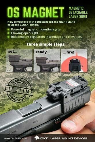 HandySave those thumbs & bucks w/ free shipping on this magloader I purchased mine http://www.amazon.com/shops/raeind  No more leaving the last round out because it is too hard to get in. And you will load them faster and easier, to maximize your shooting enjoyment.  loader does it all easily, painlessly, and perfectly reliably