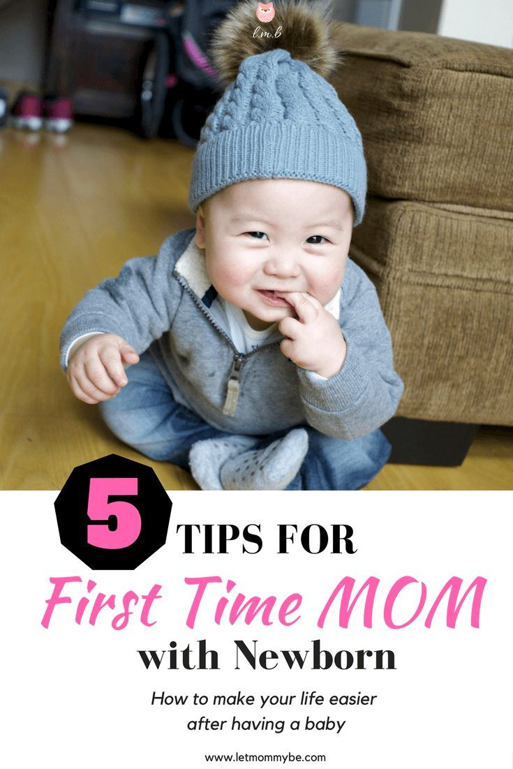 "tips & advice for first-time moms is an article to show you that you can have an easier life with a new baby.  Having a baby shouldn't feel like a burden, or it shouldn't feel like as if you don't have a life anymore after having a baby. Having a baby should be fun, and it should change your perspective on life. We as mom always looks for something to make life easier, and this article is perfect for you if you an expectant mom, mom to be, and a new mom. ""Tips for first-time moms with…"
