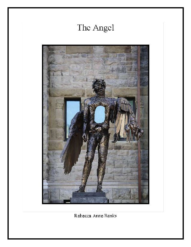 Book Review:  The Angel.  www.thebookreviewer.ca.