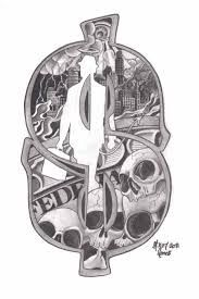 good vs evil tattoo designs - Google Search