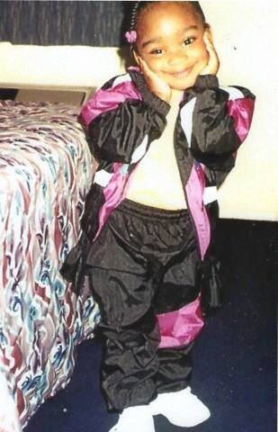 Baby Normani ❤️