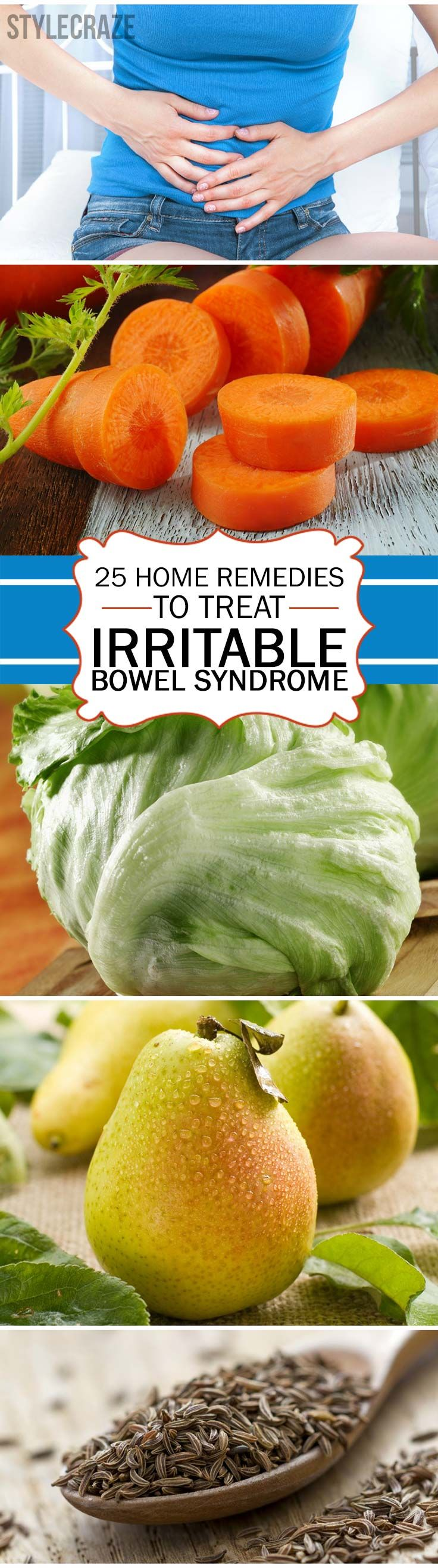 Irritable Bowel Syndrome: Controlling Symptoms With Diet