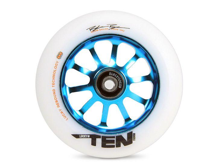 2016 TEN™ Pro Scooter Wheel 110mm