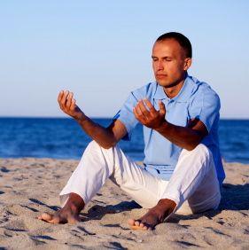 Vida y Salud » La terapia con meditación podría mejorar los síntomas del trastorno de estrés postraumático (TEPT)