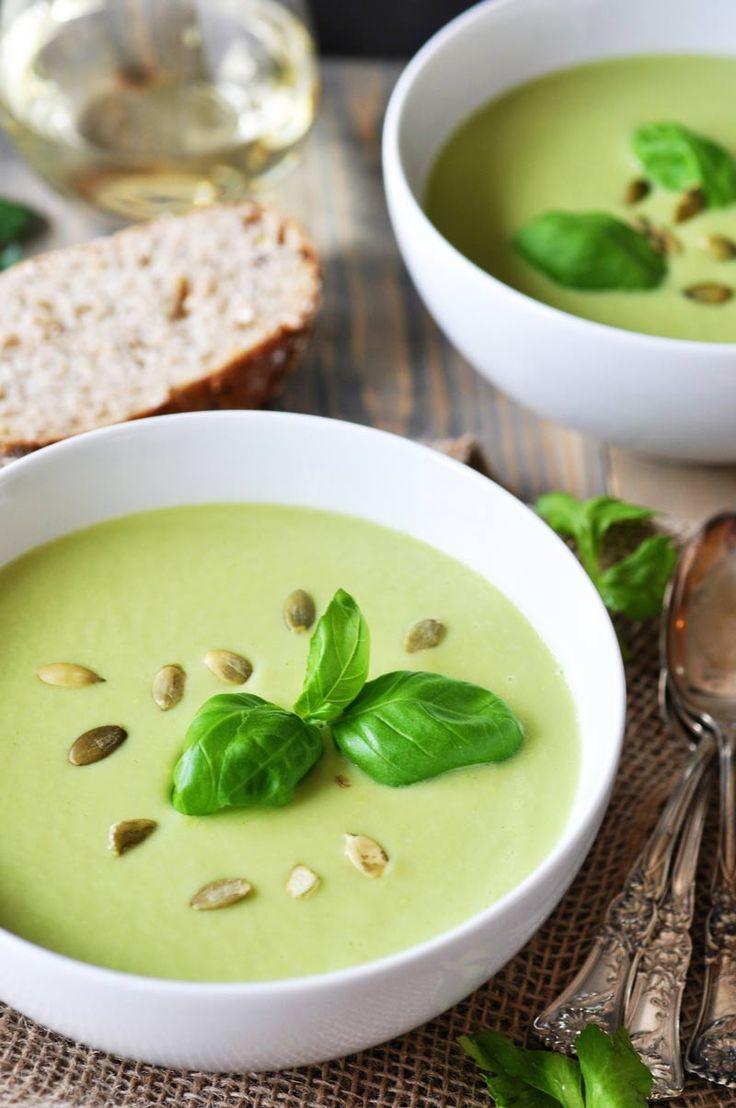 Суп из сельдерея и похудение