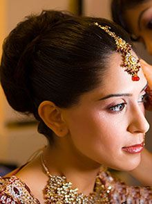 Indian Hairstyles 2010-2