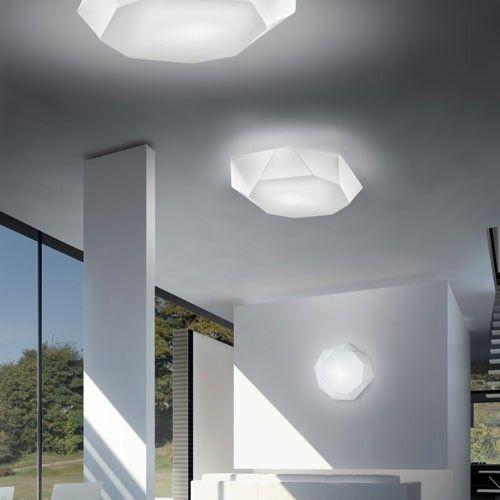 104 best modern ceiling lights images on pinterest modern ceiling dramatic lighting for low ceilings modern ceiling aloadofball Image collections