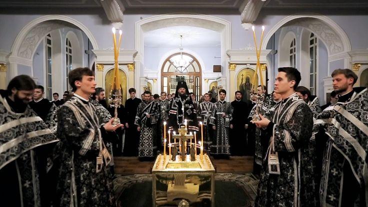 Молитва о пострадавших и убитых в теракте / Prayer for wounded and dead ...