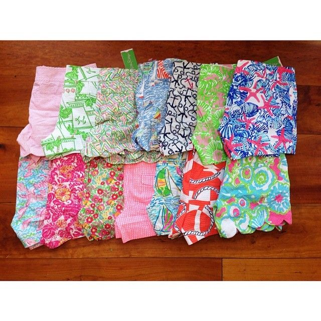 blondehairandpearls:  missprimpedcharm:  (over)packing will be the death of me. #lillypulitzer  (via TumbleOn )