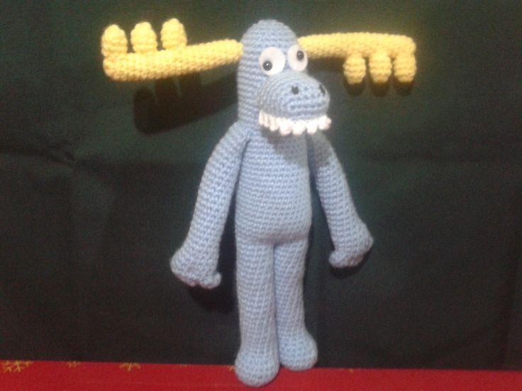Lumpy, Amigurumi, Crochet, Chile, solo foto