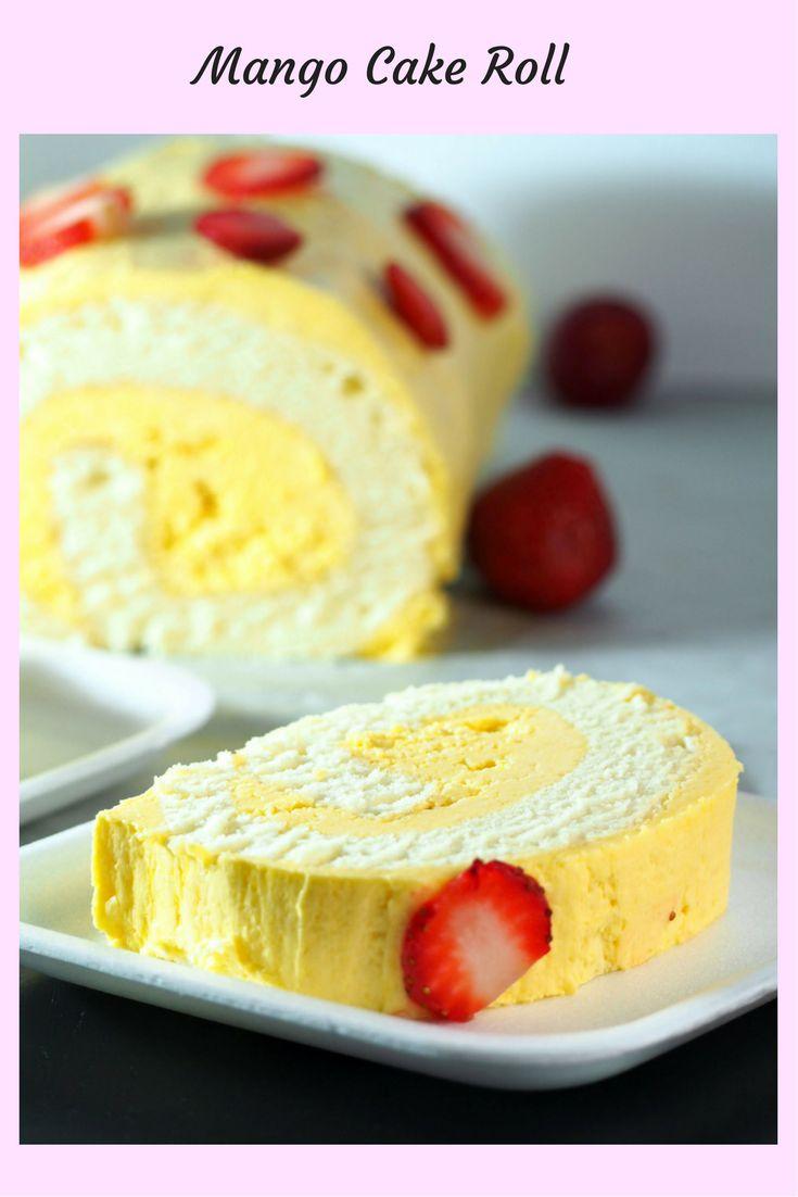 mango-cake-roll