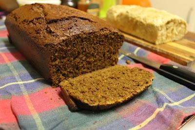 Treacle Gingerbread