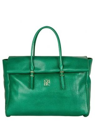 NEED THIS BAG!!!!!!!!!!!                     Carolina Herrera Bags Spring 2013