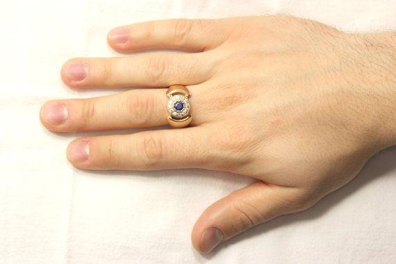 Hombres del anillo de oro los hombres del anillo de Signet