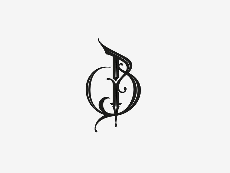 Extrêmement 75 best Inspiration by Letter - B images on Pinterest | Logos  FF06